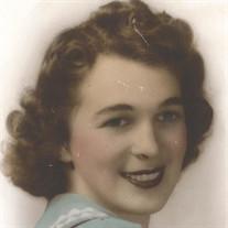 Loretta Amelia Riggs