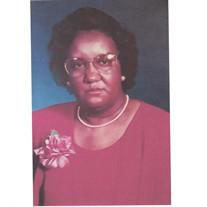 Delores Beatrice Brown
