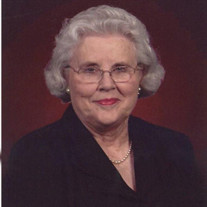 Betty Mae Harper Cleveland
