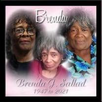 Brenda J. Sallad