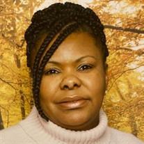 Ms. Bernadine McWhorter