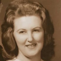 Shirley Jean Jolliffe