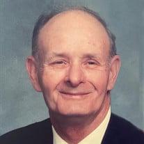 Mr. Charles Edward Robinson