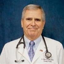 Dr. A. John Saranko, M.D.