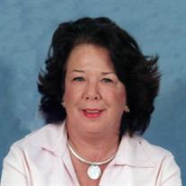 Ms. Mary Josey Gilbert Gardner