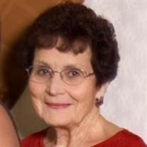 Wanda Elizabeth Hunter