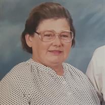 Mary Lou Fenzlein