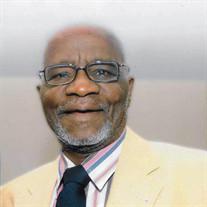 Dr. Akinniran Oladehin