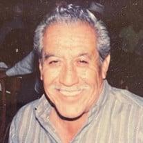 Refugio Y. Sanchez Jr.