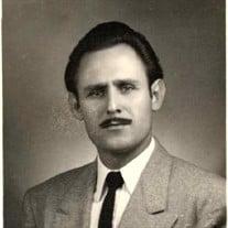 Rafael Gonzalez Rojo