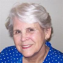 Ruby Marie Spangler