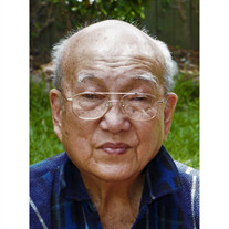 Mr Tin Kheng LOW