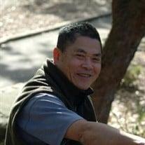 Mr Chung Kin Chan