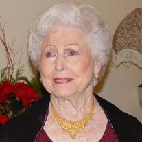 "Dorothy Alice ""Donna"" Vaughan"