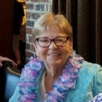 Gloria Lee Nelson