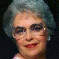 Betty Higgins-Smith