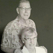 Robert and Nancy Conover