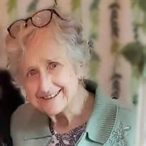 Mrs. June Elizabeth Weakley