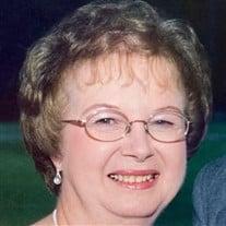 Peggy Ann Williams Maloch