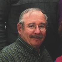 Dudley Clinton Bravard