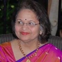 Maya Bhalchandra Palnitkar