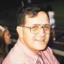 Leonard Leon Sanders