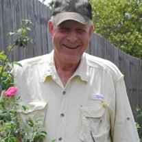 Jacob Warren Dorminey Sr.