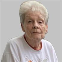 Phyllis Ann Akers