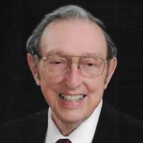 Rev. Dr. Floyd R. Stradley