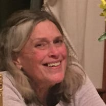 Patricia Shawn Hartman