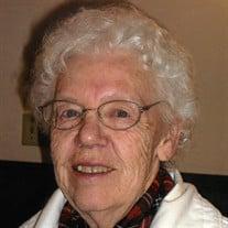 Myrna R. Bohm
