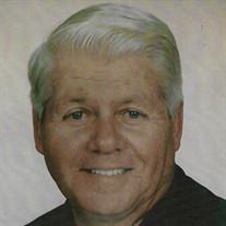 Rufus Bill Shumaker