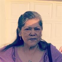 Maria Estela Lizana Quispe