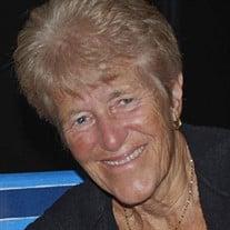 Mrs. Nancy H. (Cosenza) White