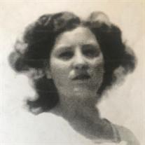 Elsie Vigil