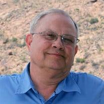 Brian Richard Chapman