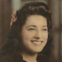 Bertha Morales