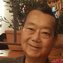 Virgilio Chang