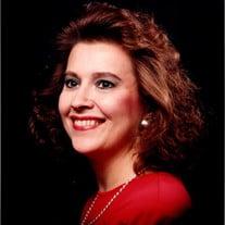 Laurie Velvet Featherston