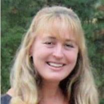 Melinda Connell Van Doren