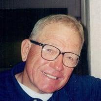 Charles H McClelland