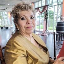 Vilzza O'Mara Lopez