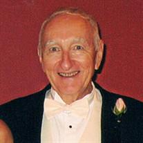 Mark A. Kinch
