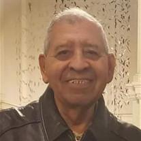 Felix Antonio Fernandez Sr