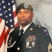 Michael Dwayne Manning Sr.