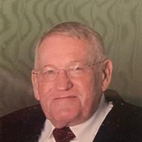Charles Maynard Baker