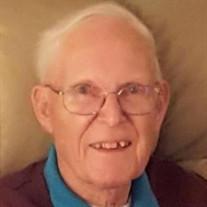 """John """"Jack"""" R. Walsh"""