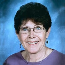 Judy Taggart