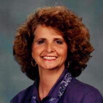 Fannie Louise Allen