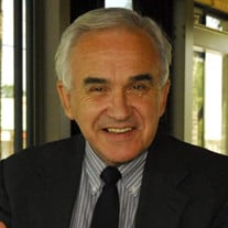 Joel B. Griffing